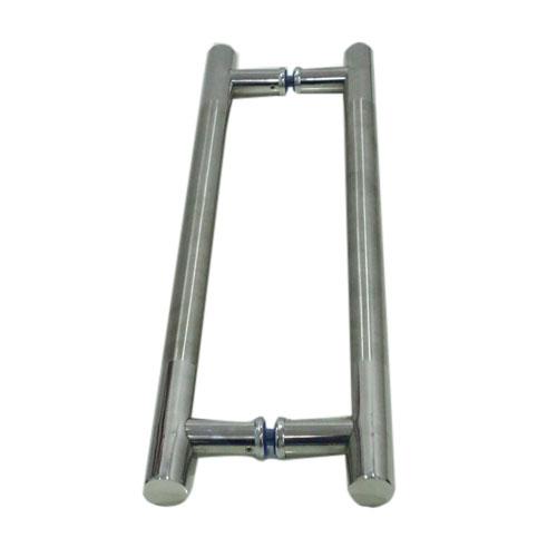 Glass Door Handle 'H' Type