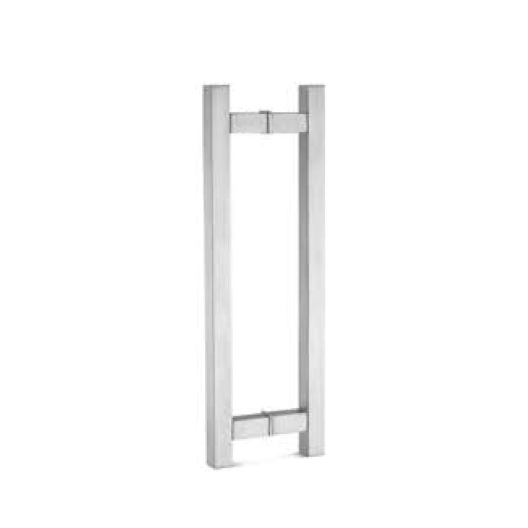 Glass Door Handle 'H+' Type