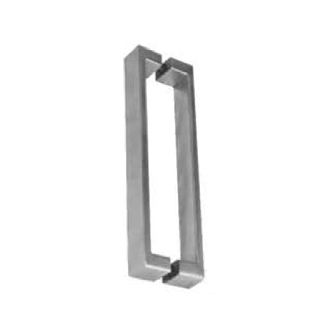 Glass Door Handle 'PSD' Type