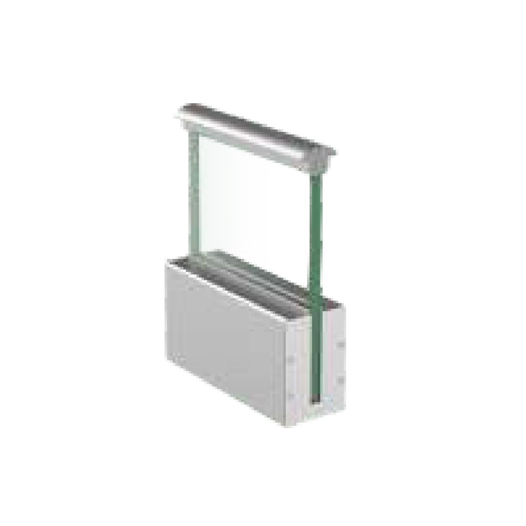 Steel railing accessories manufacturers