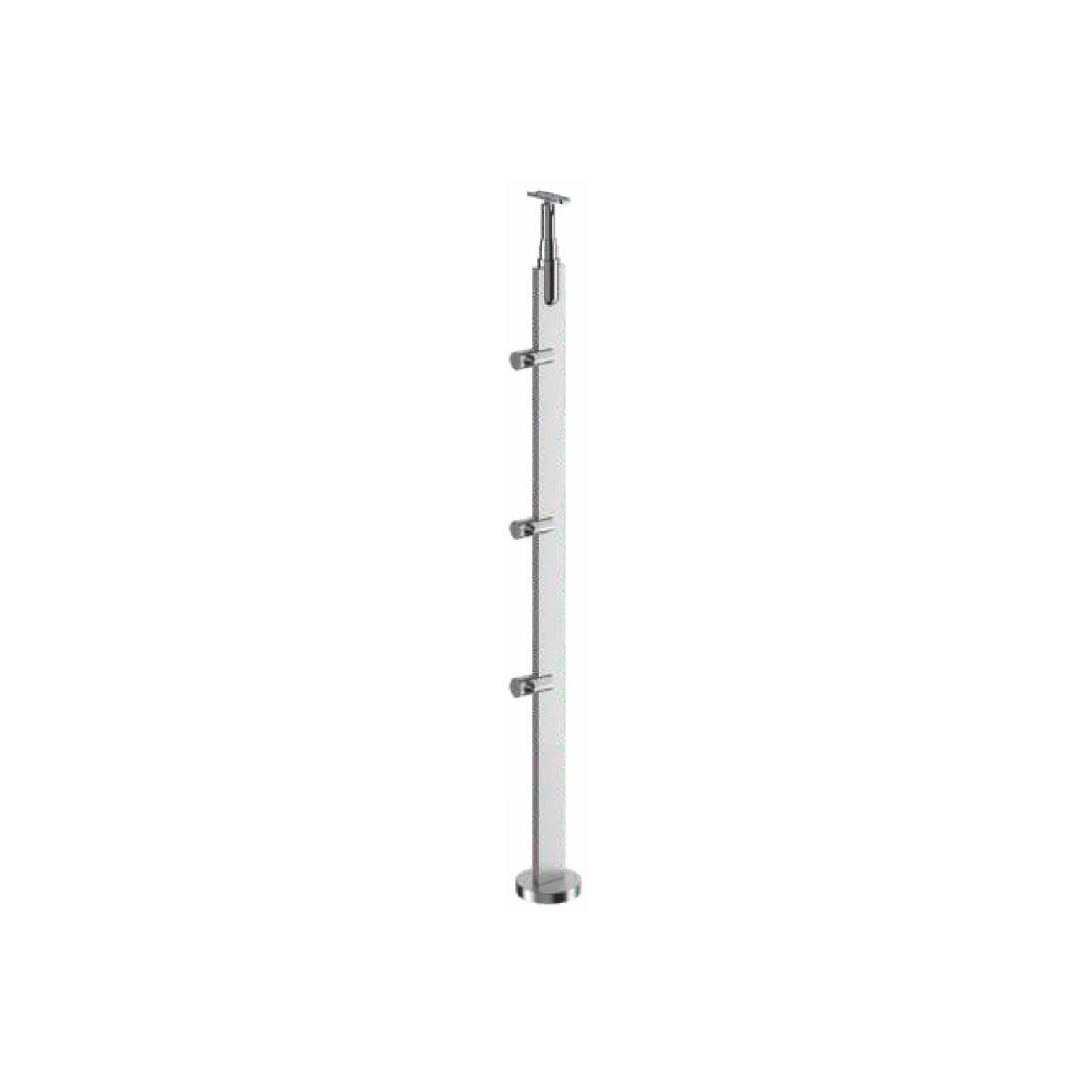 modular railing system