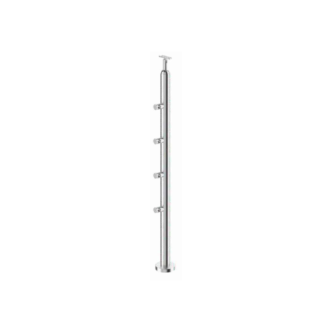 railing system for kitchen