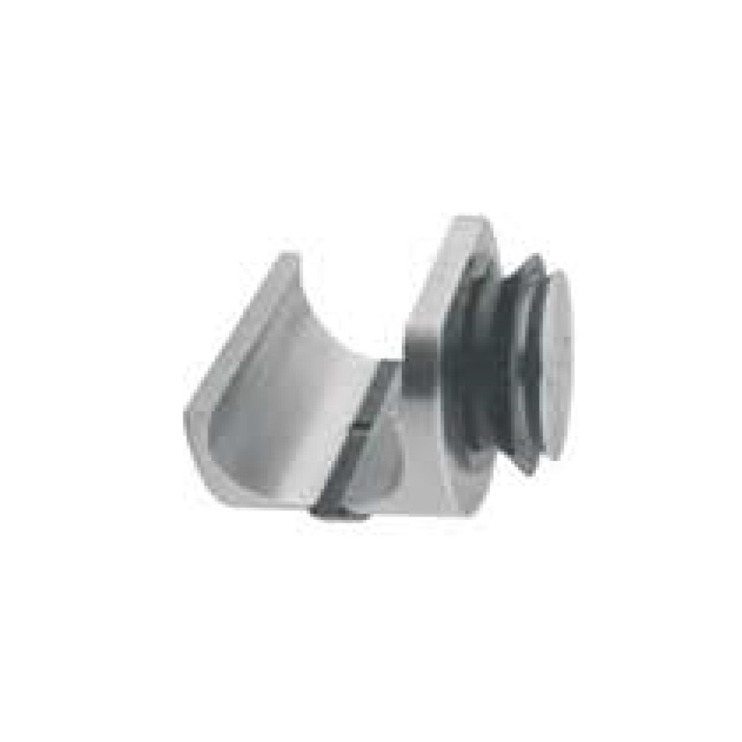 Glass to Rod Clamp