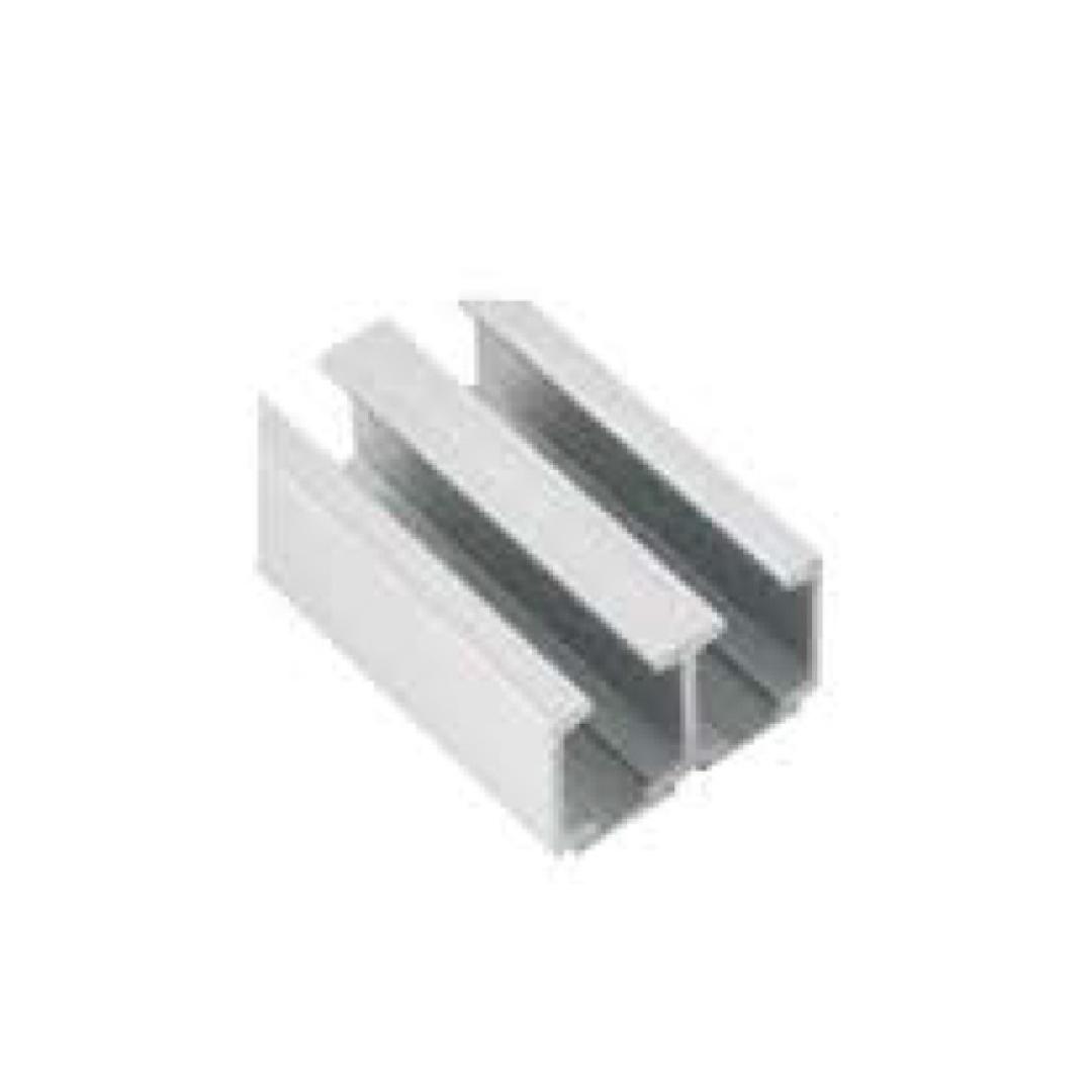 Aluminium Track (Double Door)