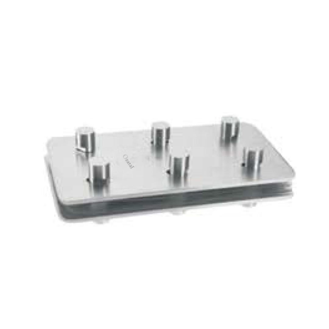 Splice plate (200mm)