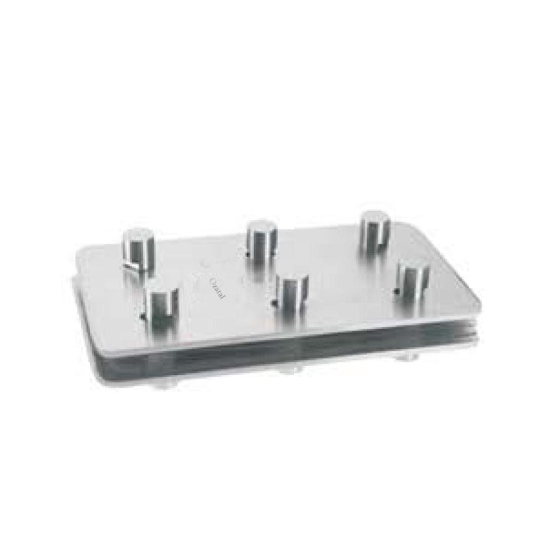 Splice plate (350mm)