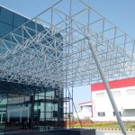 skyframe3 Sky frame architecture
